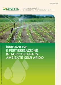 manuale irrigazione